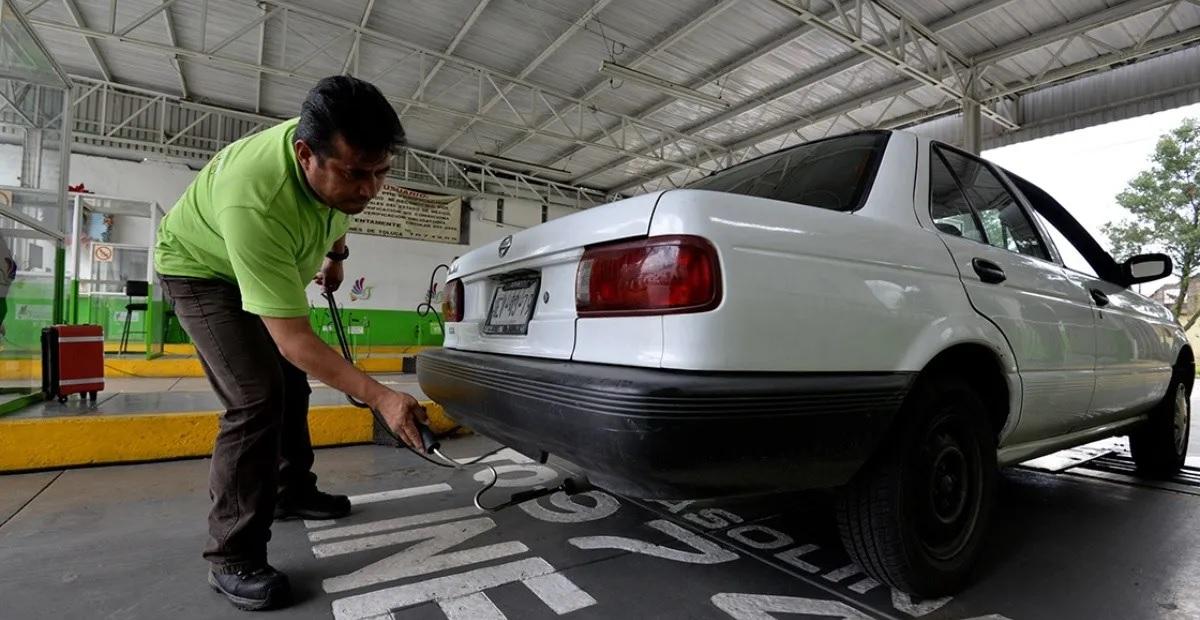 La Secretaría del Medio Ambiente del Estado de México indicó que se realizó una modificación en el horario de todos los verificentros del Edomex desde el pasado 26 de febrero.