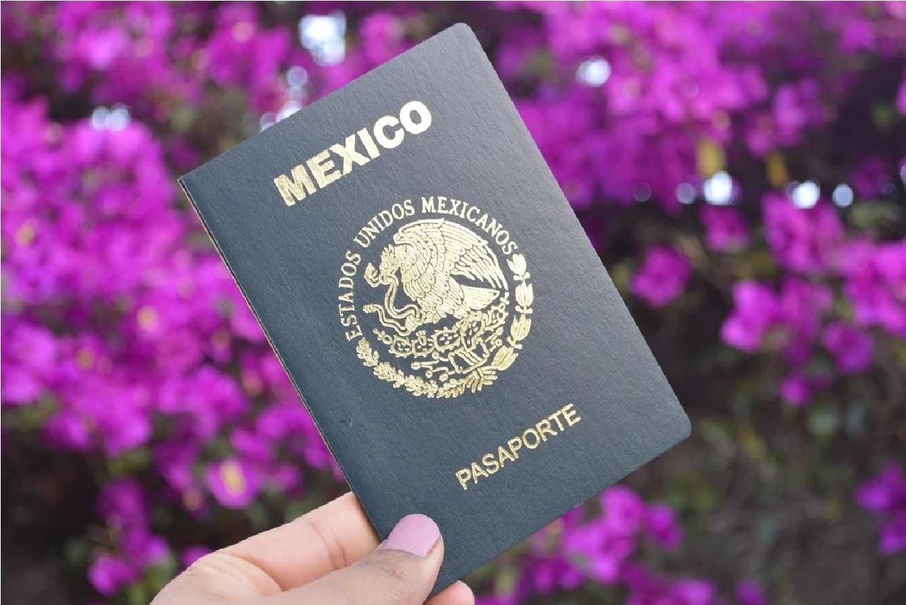 Pasaporte mexicano 2021: Requisitos y pasos para obtenerlo