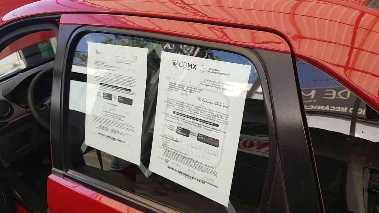 Pase turístico o permiso de circulación para CDMX y Edomex: Estos son los requisitos