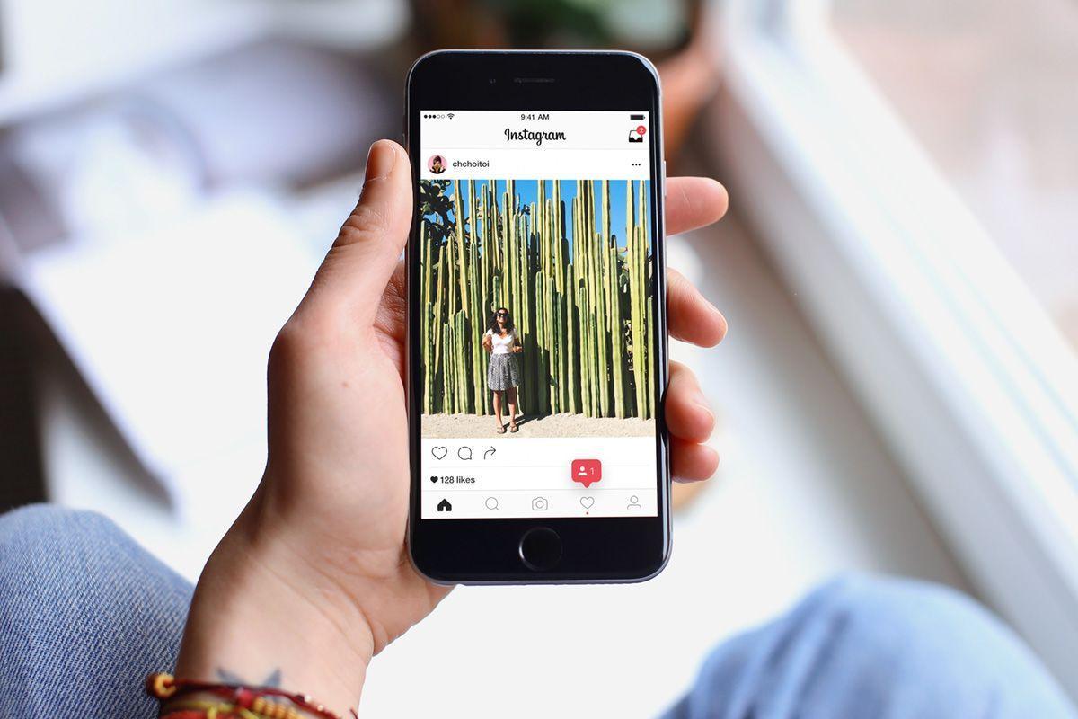de acuerdo al desarrollador de android Alessandro Paluzzi para este 2021 se podrá comenzar a monetizar contenido a través de instagram y también silenciar palabras