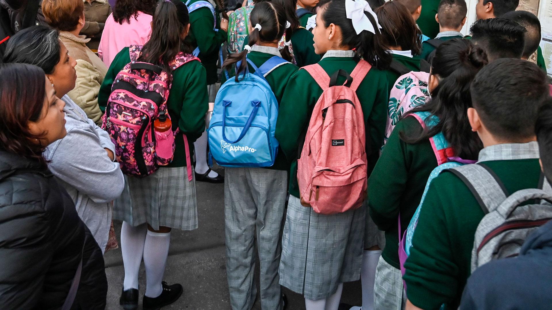 Ya comenzaron las preinscripciones SAID 2021 a secundaria en el Edomex y en Toluca