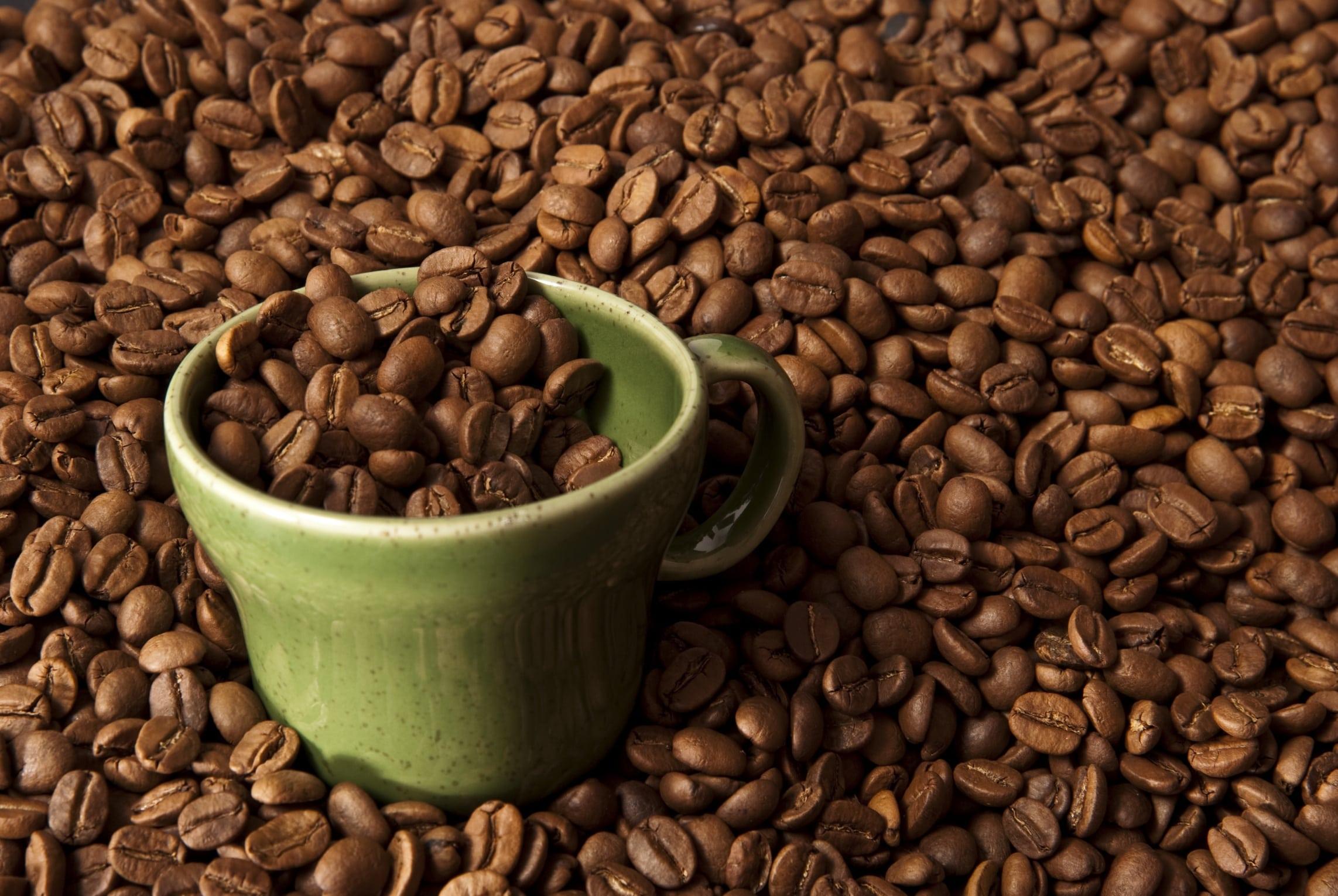 Profeco comparte productos con más cafeína en el mercado
