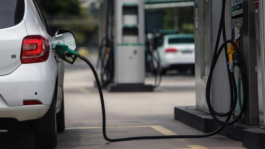 Profeco descubre nuevo método para robar litros de gasolina