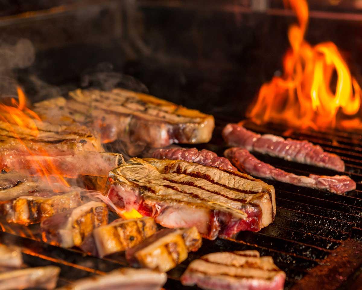 Profeco revela que la carne asada puede ser dañina para la salud