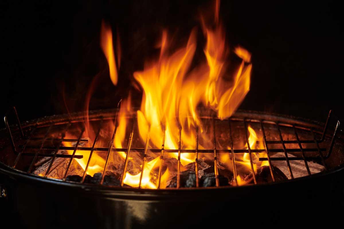 profeco revela que entre más quemada la carne, puede causar hipertensión
