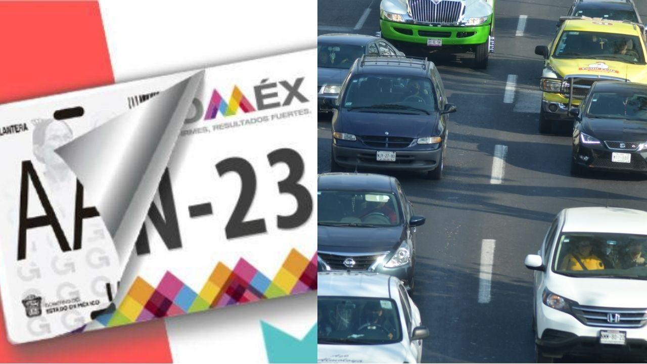 Reemplacamiento Edomex 2021: Consulta citas, requisitos y costos