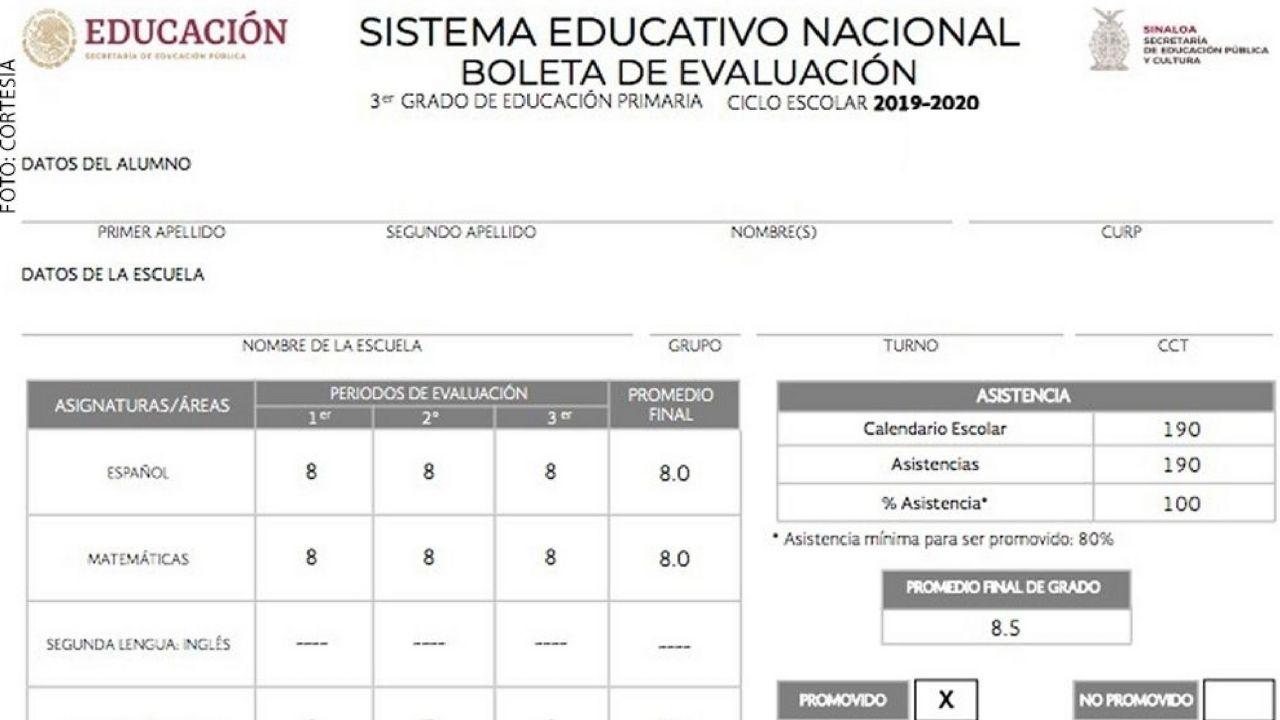 ¿Cómo consultar y descargar las boletas de calificaciones de la SEP? Ingresa a la plataforma de la Autoridad Educativa Federal en la Ciudad de México (AEFCM) o al Sistema de Información y Gestión Educativa (SIGED).