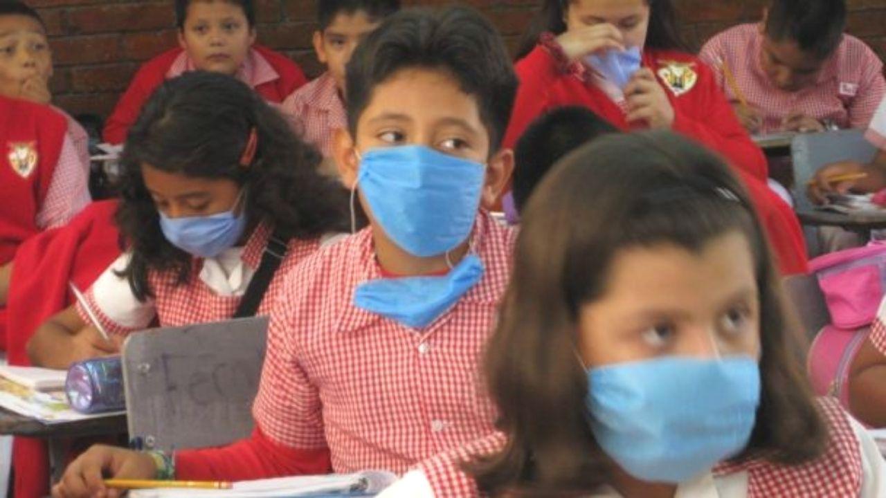 El próximo viernes 19 de marzo la sep y la secretaría de salud determinarán la fecha del regreso a las clases presenciales en México