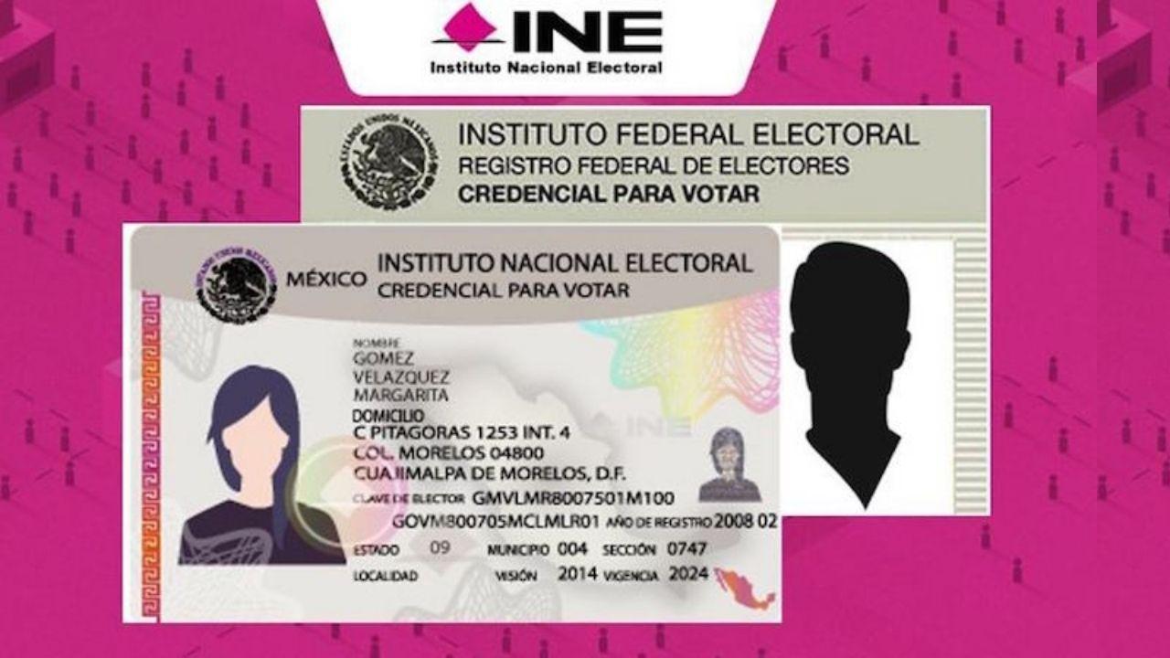 Tienes hasta el 25 de mayo para realizar el trámite de la credencial del INE agenda tu cita para la credencial del INE