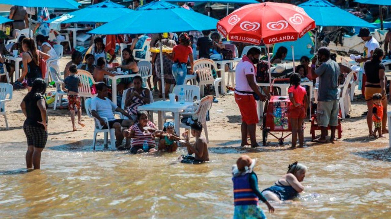 Las vacaciones de Semana Santa se podrán disfrutar del lunes 29 de marzo al domingo 11 de abril en distintas playas de México
