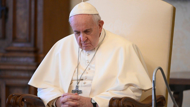 De acuerdo a las declaraciones realizadas este lunes 15 de marzo por el Vaticano, la Iglesia Católica rechazó otorgar la bendición matrimonial entre parejas del mismo sexo
