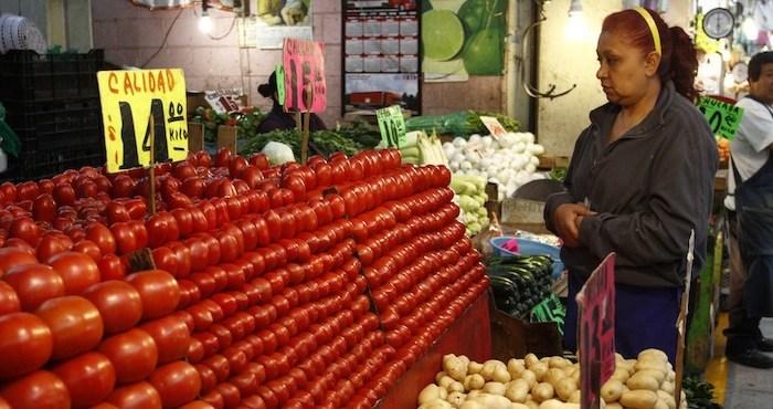 Frutas y verduras de esta temporada