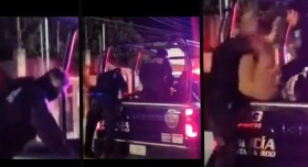 Tulum Abuso Policial