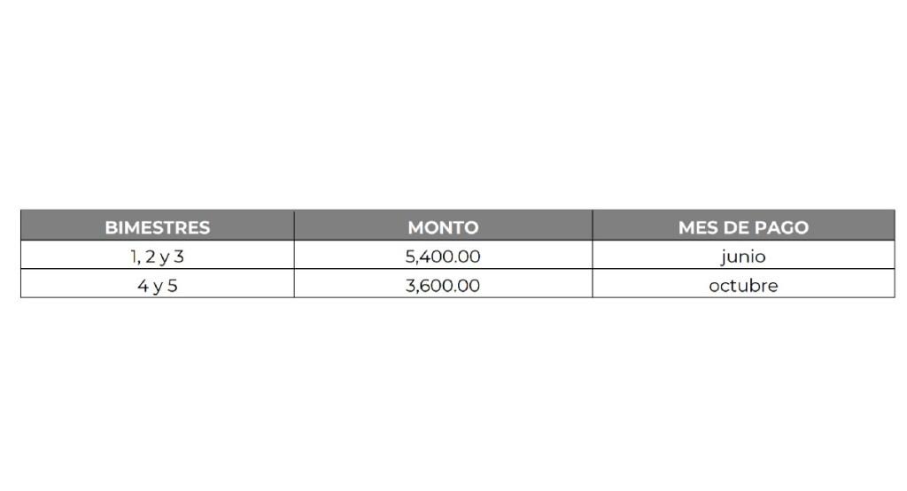 beca en la que podras recibir 9,000 pesos siendo alumno de insituciones publicas del nivel superior como UAM UPN IPN ENAH mira los detalles a continuación