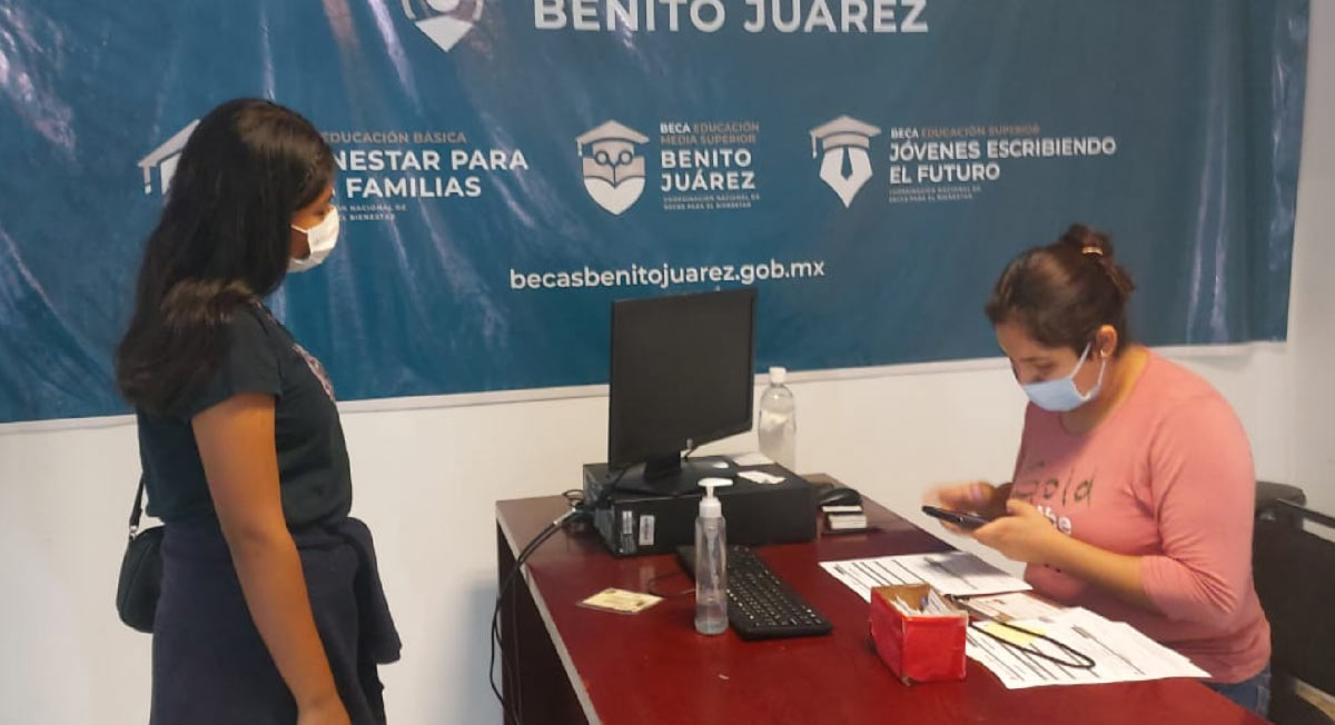 estas son las universidades participantes para la beca benito juárez de servicio social y recibir 10,000 pesos por servicio social