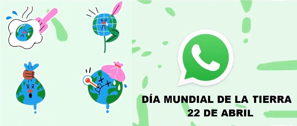 Día de la Tierra se celebra el 22 de abril
