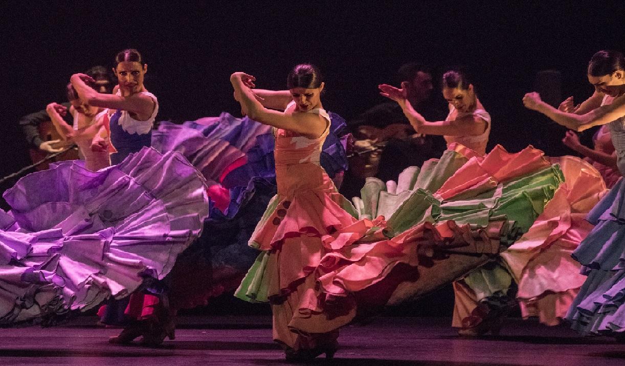 Día Internacional de la Danza en México