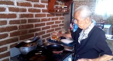 Canal de YouTube Cocinando con Ninfa