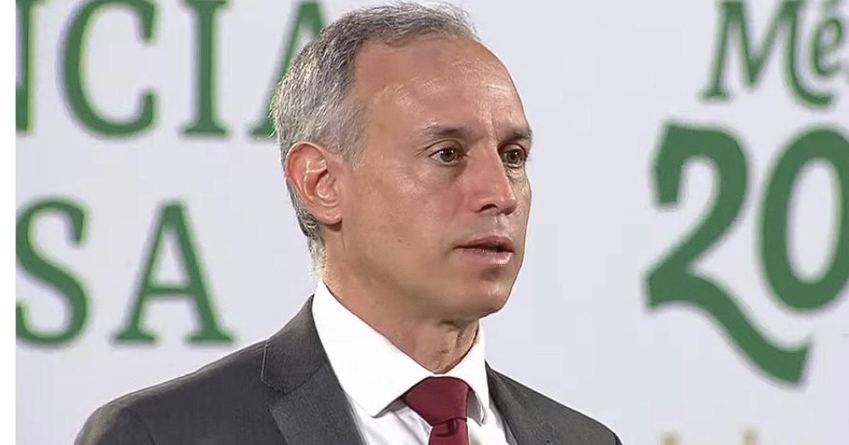 Envasado de vacuna Sputnik V en México a partir de junio