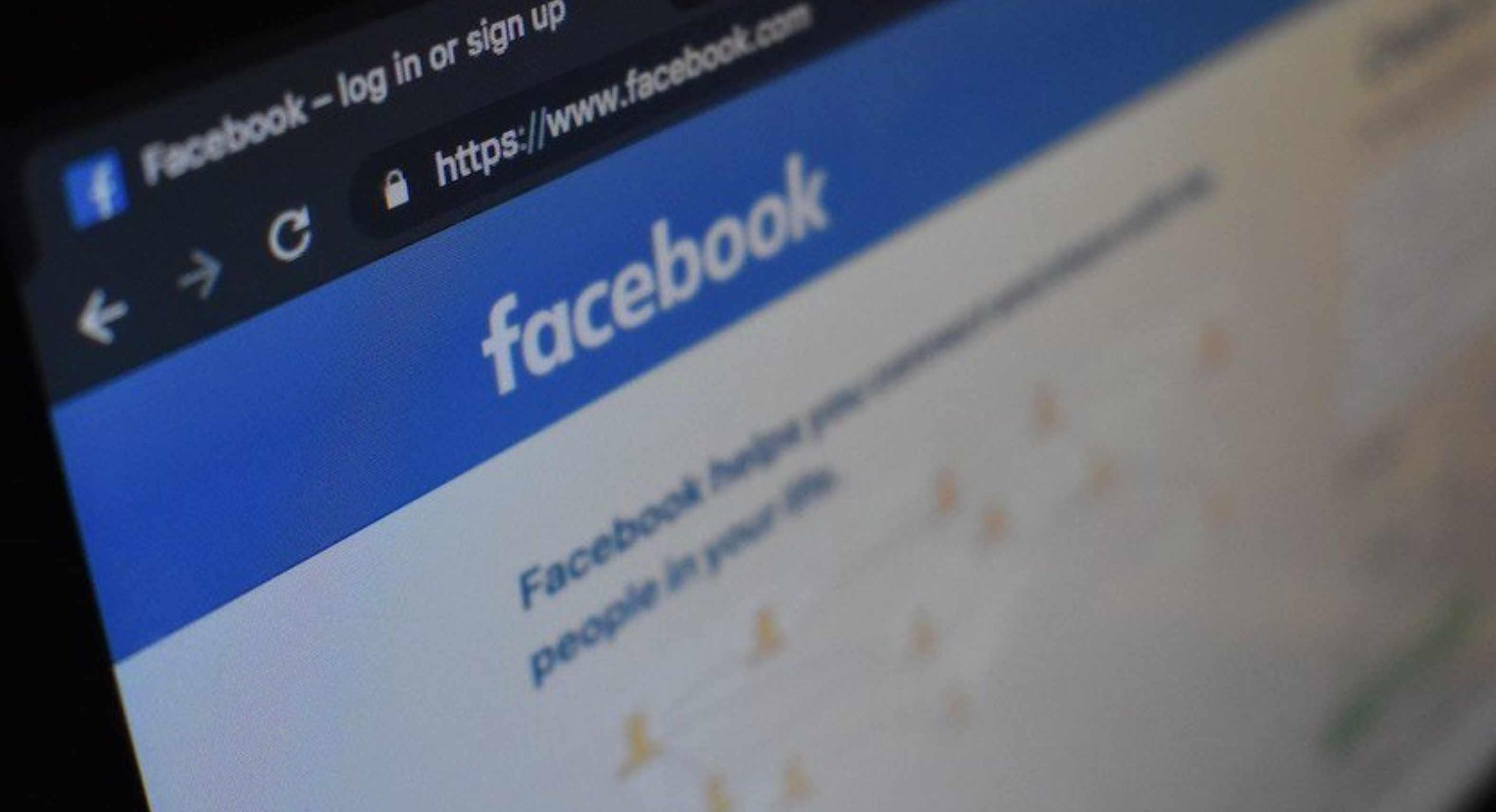 Filtración de datos de más de 500 millones de usuarios de facebook