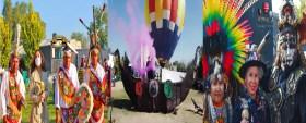 Eventos en Edomex Festival Magico del Globos Aerostatico 2021