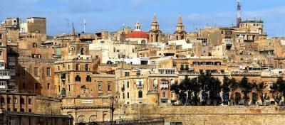 Malta País de Europa