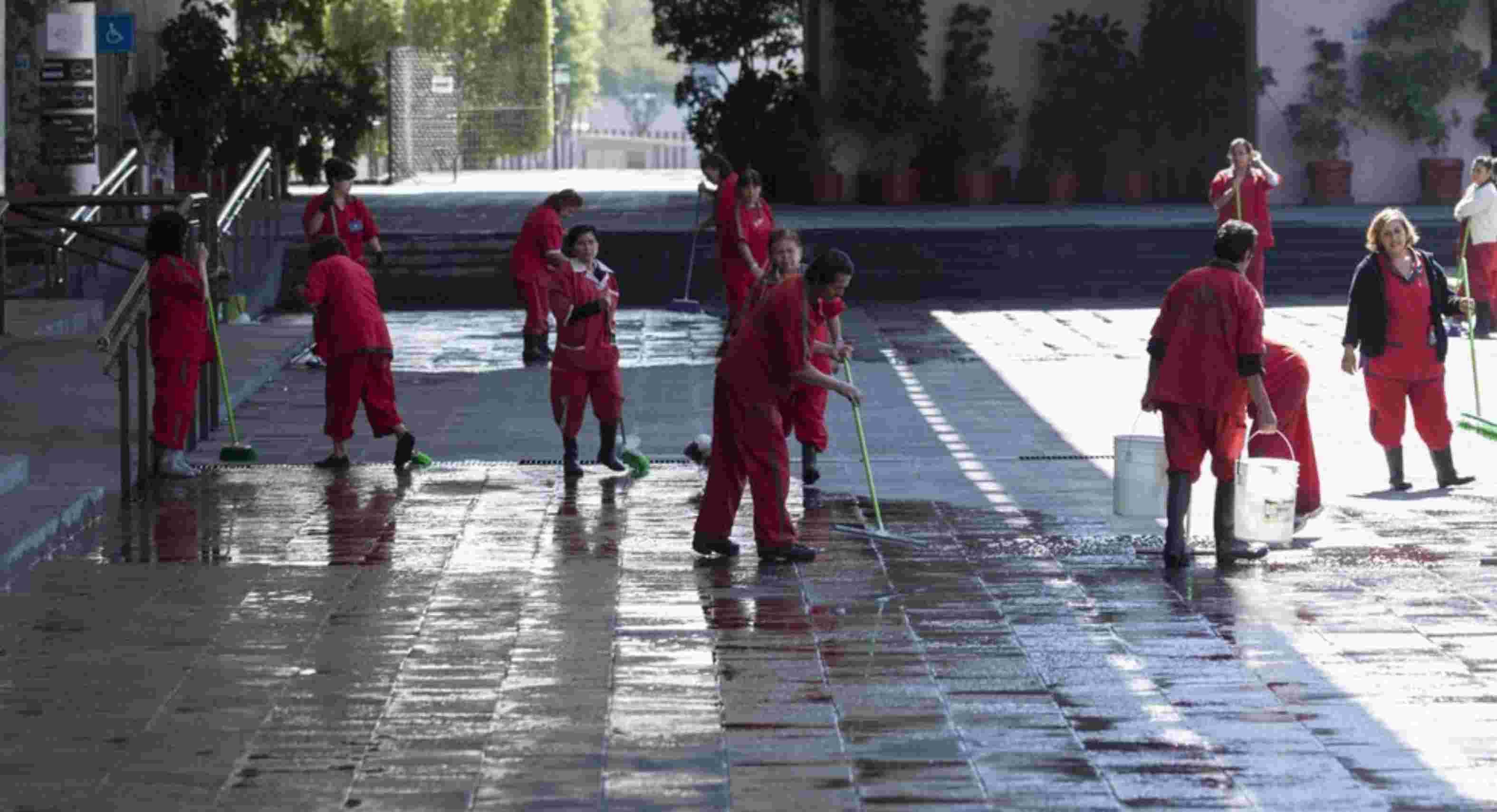 Outsourcing en México: El cuarto lugar alrededor del mundo