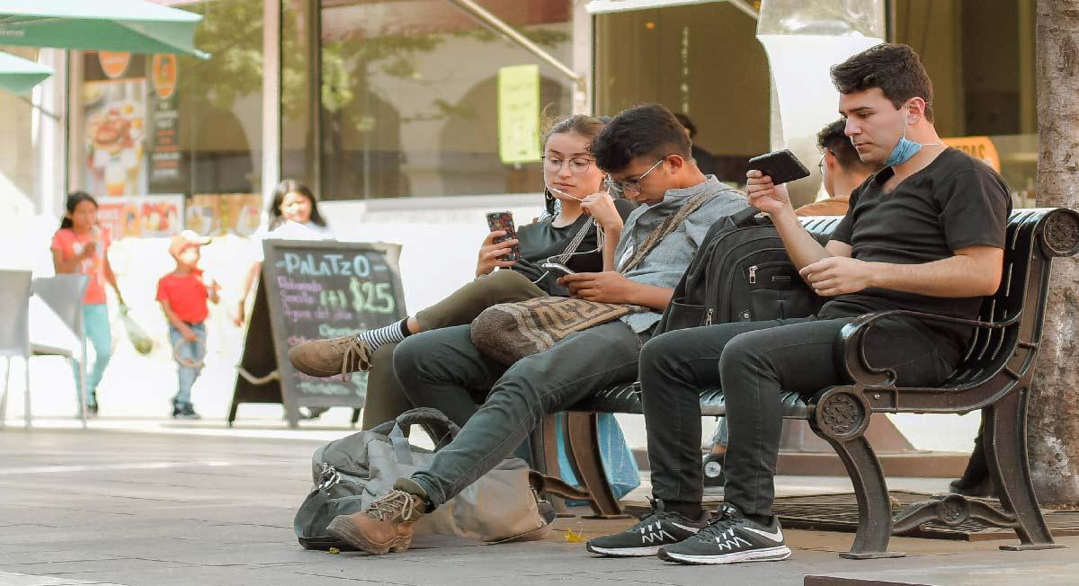 PANAUT México Dónde descargar formato de amparo para el padrón de datos biométricos de telefonía compartido en redes sociales