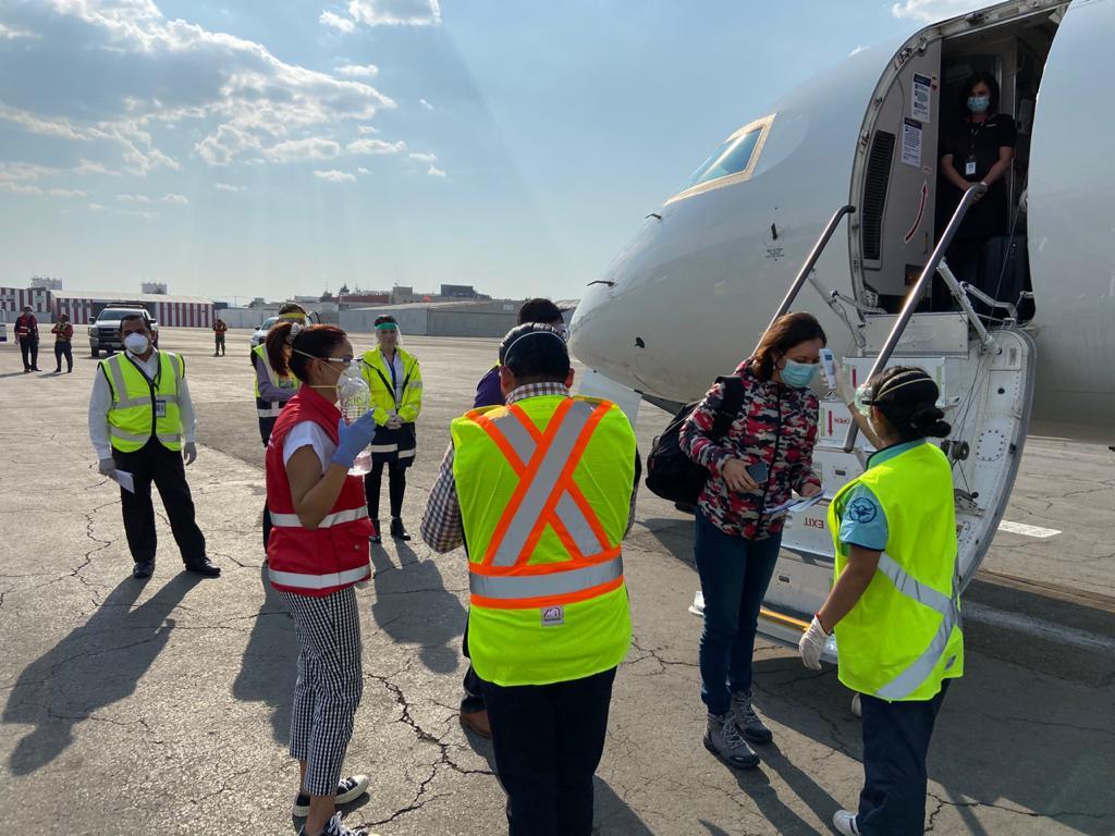 Por obras de mantenimiento es posible que el Aeropuerto de Toluca cierre una temporada en este 2021