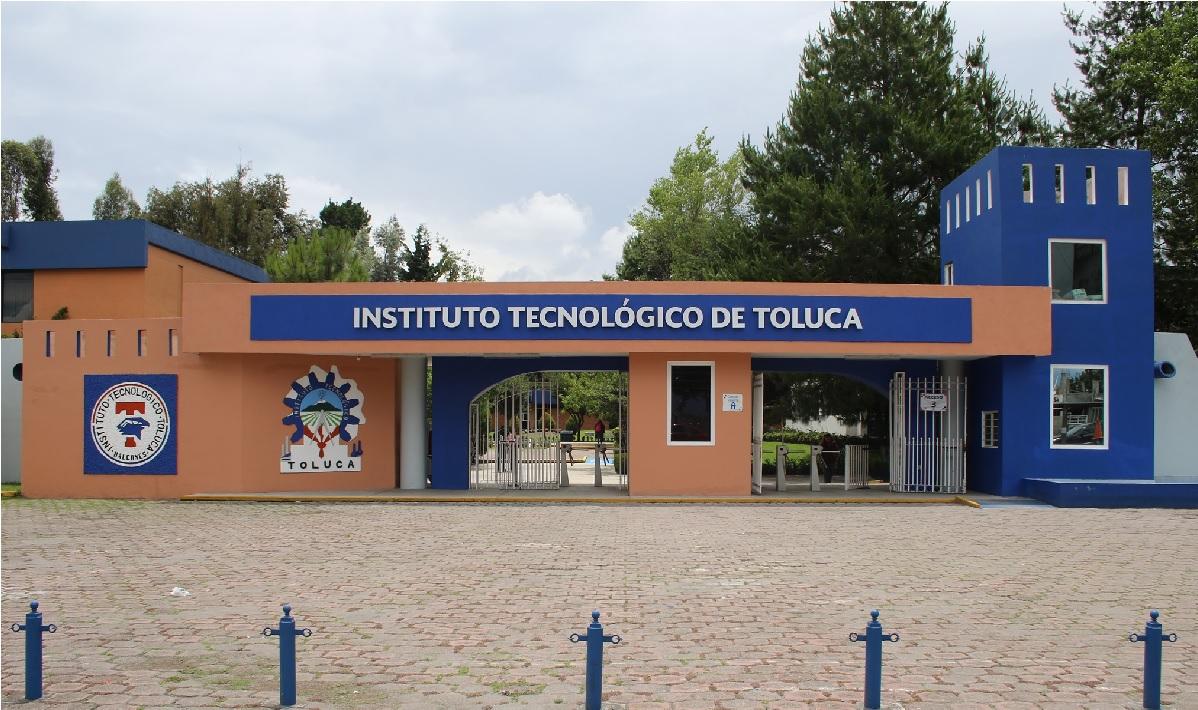 Instituto Tecnológico de Toluca ha tomado la decisión de que su examen de admisión a estudios superiores se haga en línea