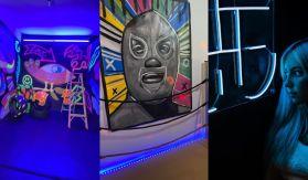 The Selfie House el lugar perfecto para tomarte una selfie en la CDMX