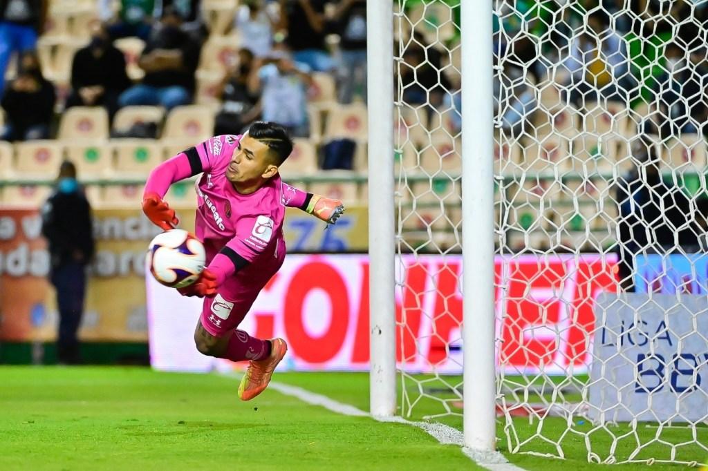 Toluca pierde 3 puntos tras un zarpazo de la fiera en León