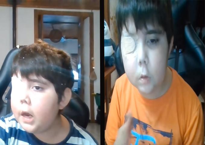 Tomiii 11, youtuber