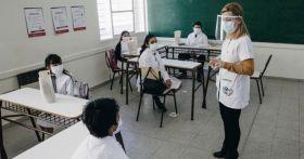 Fecha de vacunación para maestros en el Estado de México