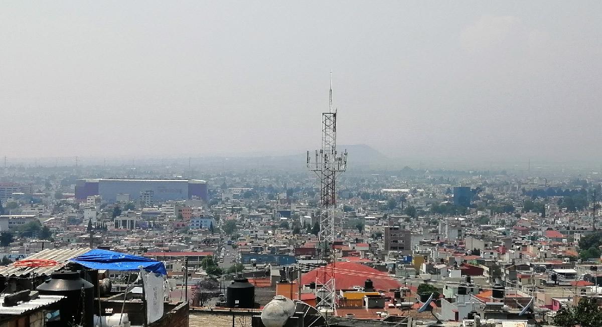 noticias toluca presenta clima y aire de mala calidad el día de hoy