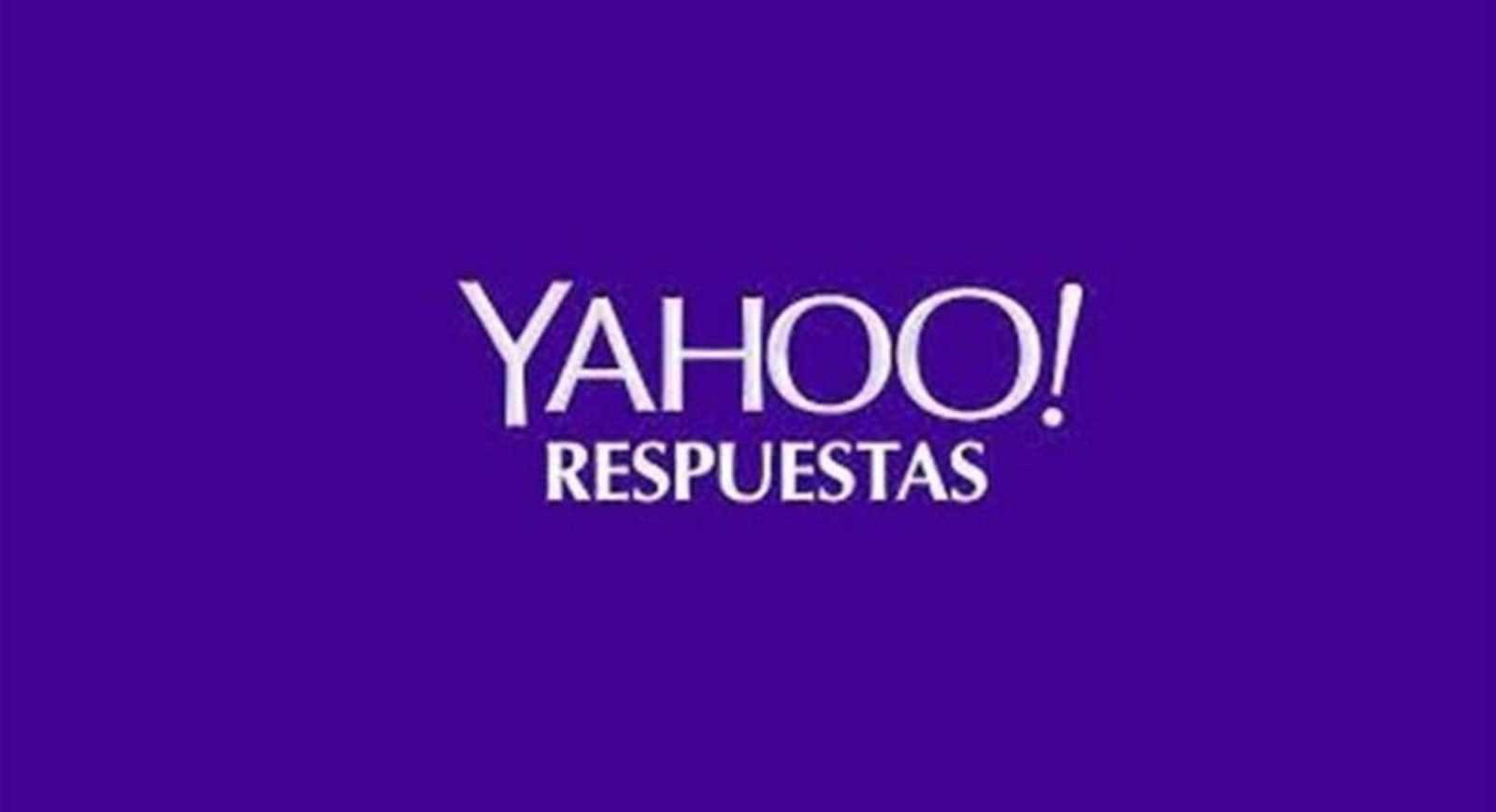 Yahoo Respuestas será dado de baja después de 16 años de funcionamiento