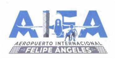 aeropuerto felipe angeles: gana concurso y diseña el mejor logo