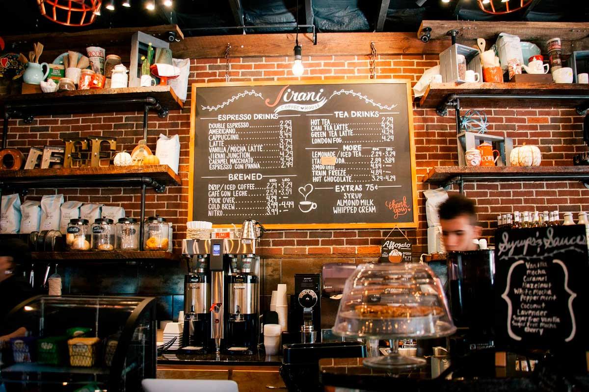 Los mejores lugares de Toluca para degustar de un buen café