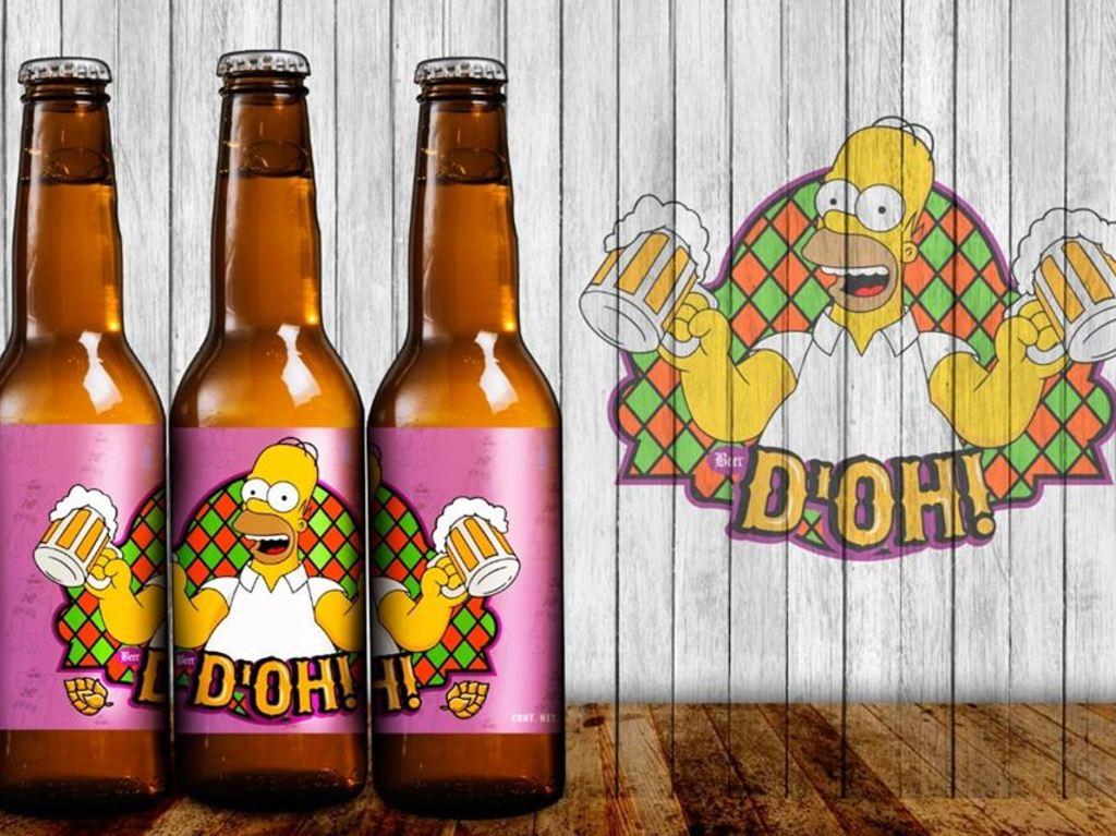 Simpson Weekend Fest tendrá todo lo relacionado con tus personajes favoritos, como playeras, juguetes y accesorios; Además podrás encontrar las clásicas donas de Homero y cerveza artesanal Duff