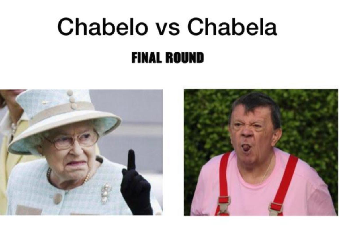 ¿Quien es tu favorito en esta dura batalla?