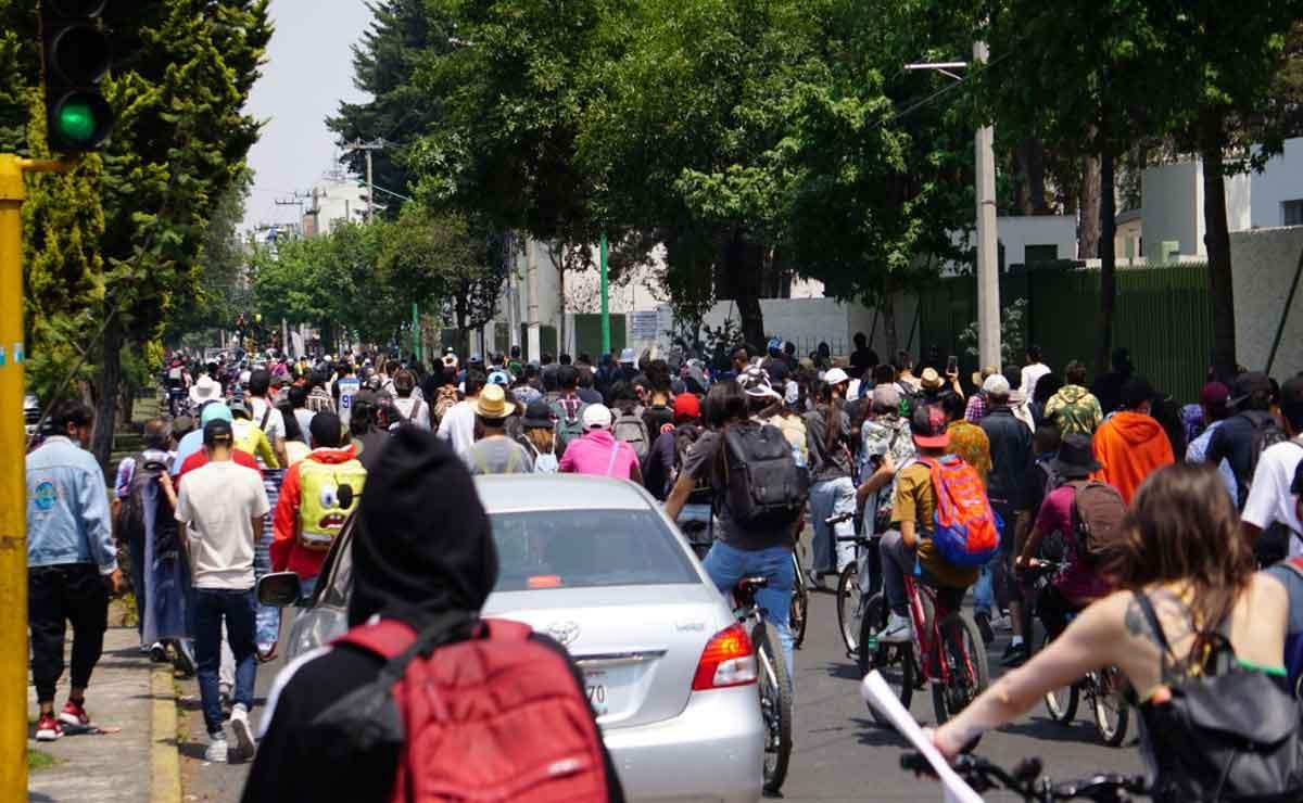 Colectivos piden legalizar mariahuana Edomex.