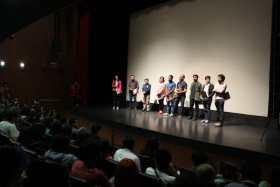 Queda abierta la convocatoria al festival de cine Miradas Locales dirigida para realizadores audiovisuales mexiquenses