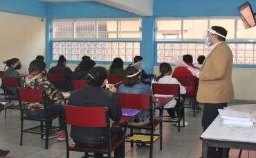 Edomex anuncia fecha para pase de ingreso al examen 103 municipios.