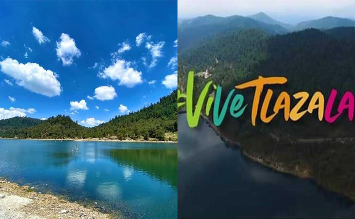Edomex turismo conoce Tlazala de Fabela.