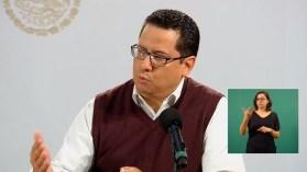 16 estado de la República presentan aumento de contagios