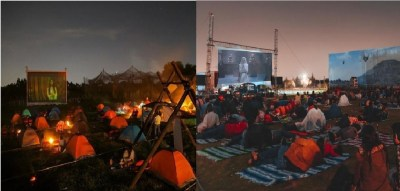 campamentos de terror y pleiculas en CDMX y Edomex