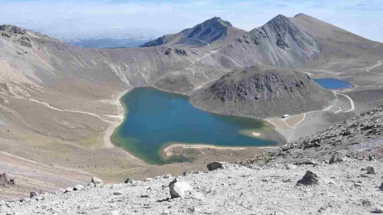 Científicos realizan estudio y afirman que el Nevado de Toluca podría hacer erupción de forma devastadora si llega a despertar