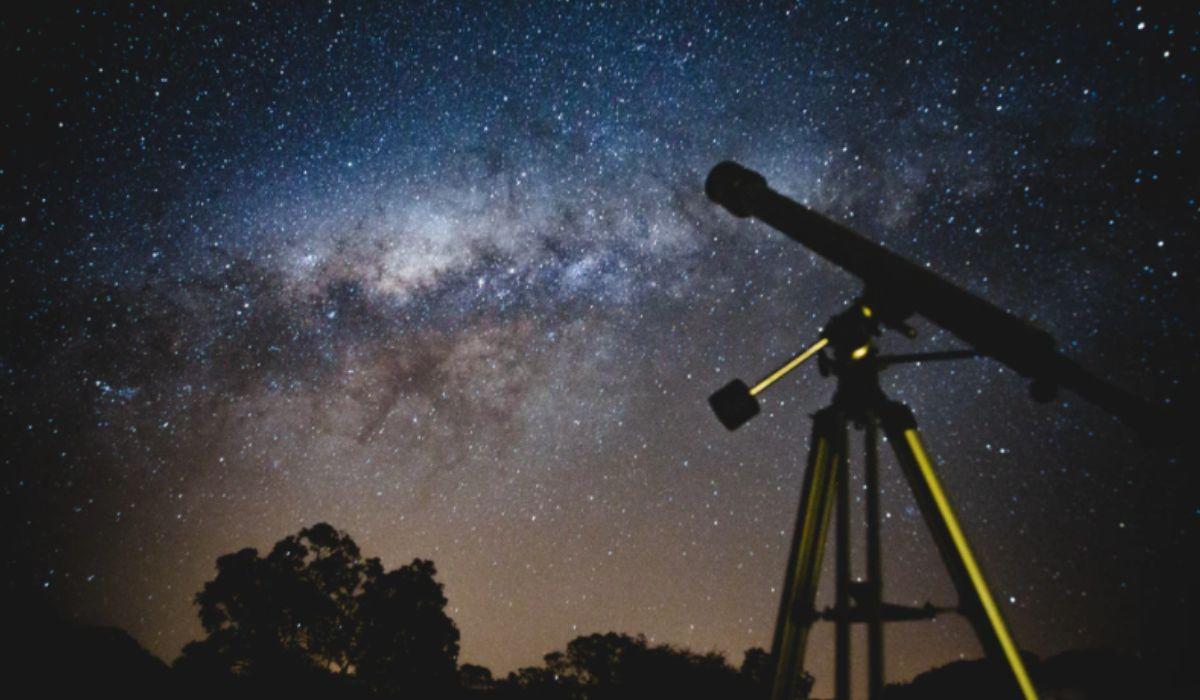 Eventos astronómicos de mayo que no te puedes perder entre los que destacan una lluvia de estrellas