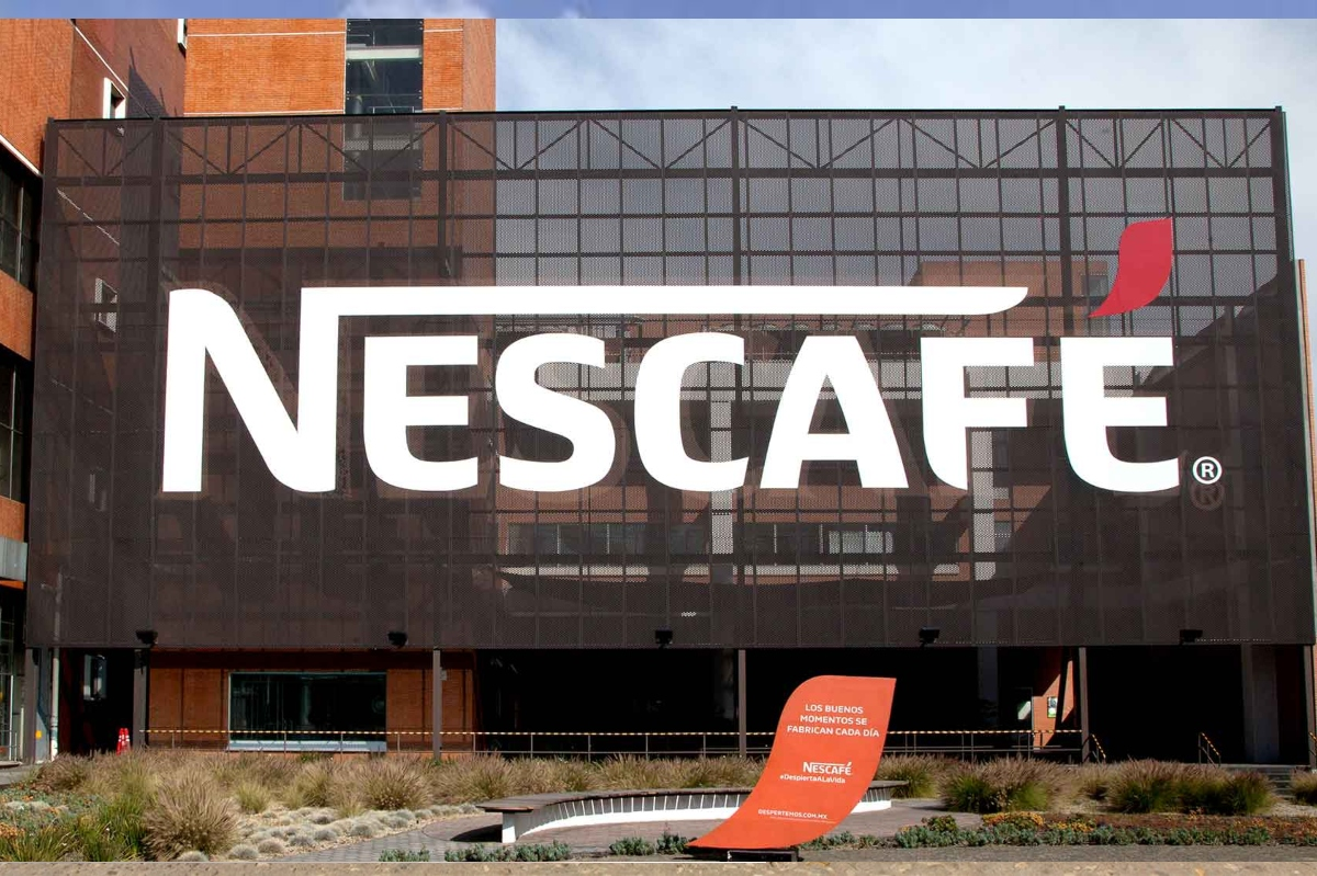 En Toluca se encuentra la fabrica de Nescafé soluble más grande del mundo