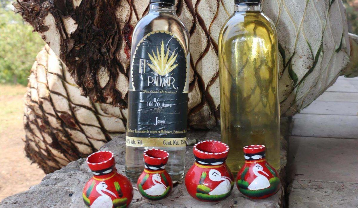 El festival del pulque y el mezcal en la CDMX en el cual se podra disfrutar de una gran variedad de sabores